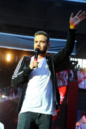 Liam (WWAT)