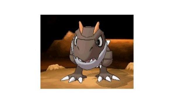Equipe pokemon version Y