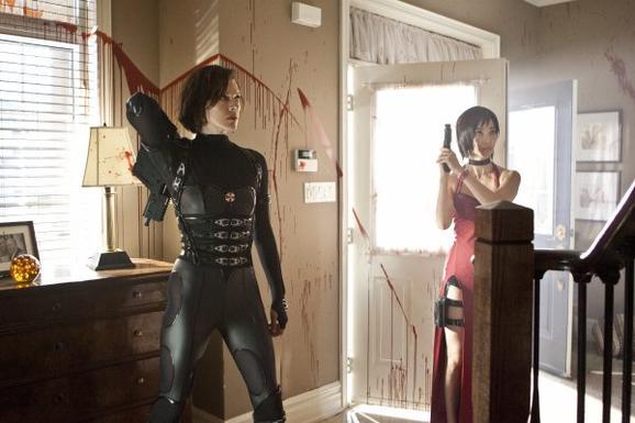 Le prochain Resident Evil sortira en 2015