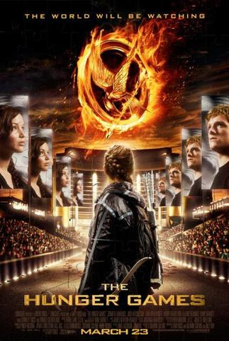 HUNGER GAMES ? + SOMMAIRE