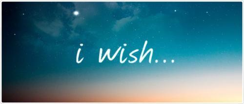 ✖My Wish List √∞
