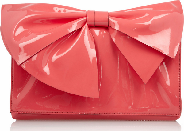 Valentino - Bow Clutch �780