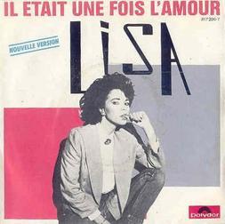 Le jeu des diff�rences Lisa - Il �tait une fois l'amour (1983-1984)