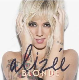 Aliz�e - Blonde