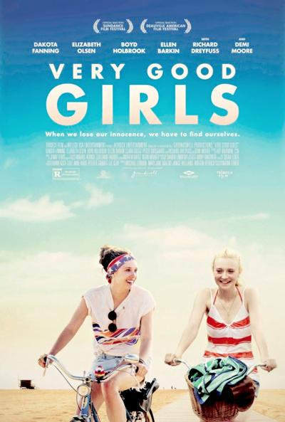 Le trailer de Very Good Girls est sortit, et Elle a fait de nombreux shootings !