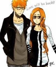 Ulquihime ou Ichihime , Telle est la question.....