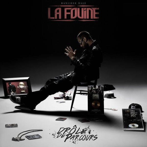 La Fouine Concert Skyrock