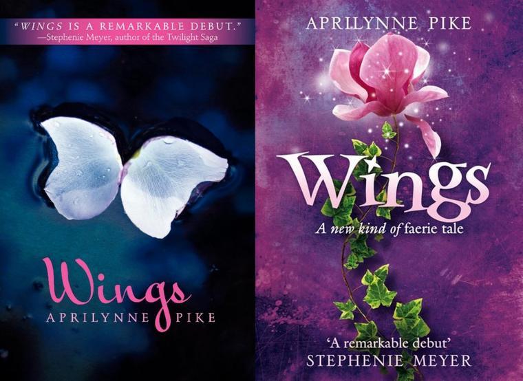 Wings, Les Ailes : Les couvertures à travers le monde