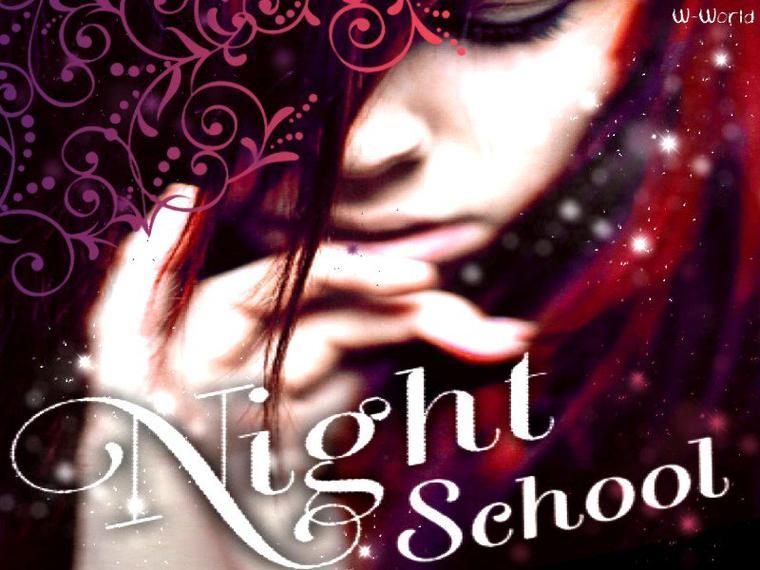 Night School Tome 1 : Night School