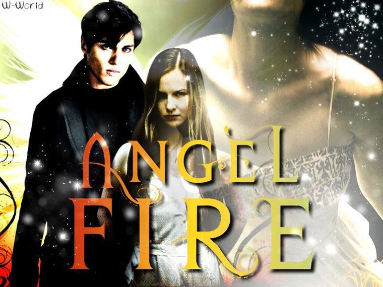 Angel Tome 2 : Angel Fire