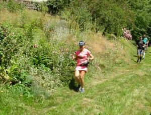 9� Trail du Pays Welche 016- Balcons d'Orbey: ORBEY SENTIERS BATTUS