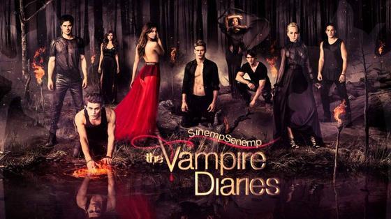 /!Spoilers !  The Vampire Diaries Saison 5 : 3 morts dans le season finale !