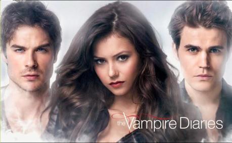 The Vampire Diaries saison 6 : Un poster promo d�voil� ! ATTENTION SPOILER !!