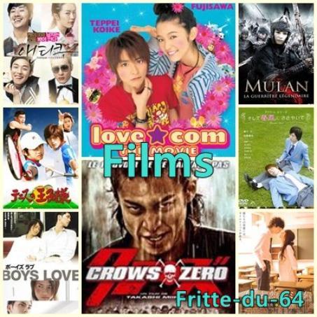 Films<3