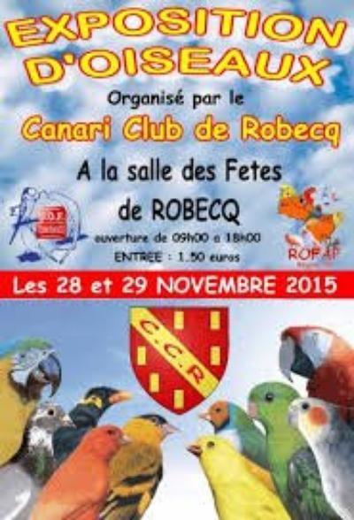 Concours de Robecq