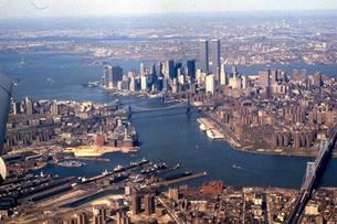 UNA SCOPERTA DI NEW YORK