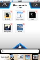 Emmène tout Skyrock.com avec toi grâce à l'appli mobile