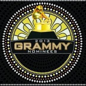 Les nomin�s aux Grammy Awards 2013 sont...