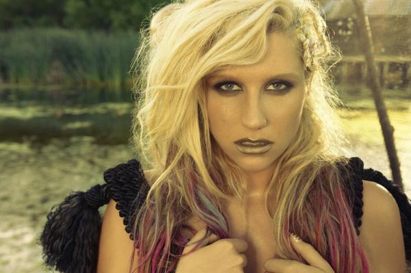 Kesha sort un documentaire sur sa vie