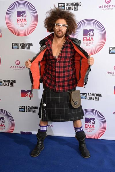 MTV EMA 2014 : RED CARPET