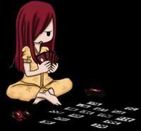 Boite aux questions Fairy Tail ! ♥