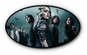 The 100, great series !
