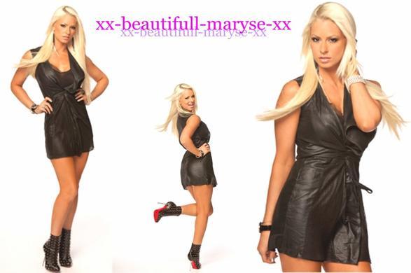 OFFRES sur xx-beautifull-maryse-xx :) ..