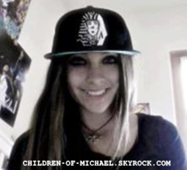 Page 2 your source about prince paris blanket jackson skyrock com