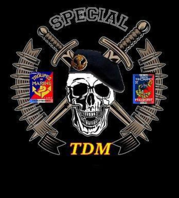 9éme BLBMa,,1er RIMa,,2éme RIMa,,S.I.R.,,,,Hymne de l'Infanterie de Marine,