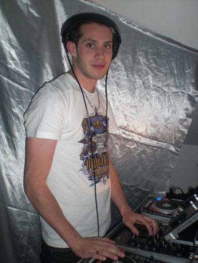 DJ COCO LOCO
