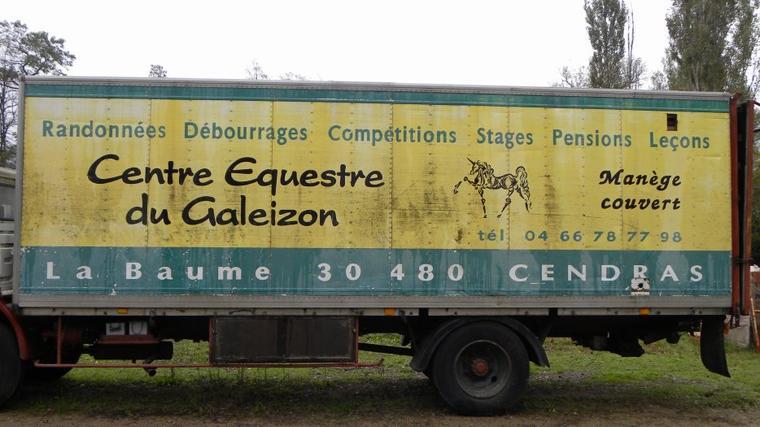 Voici les r�sultats du CSO du Galeizon du 18 mai 2014