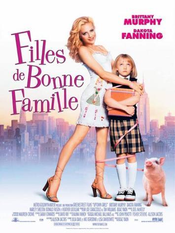 """Articles de nos-films-de-filles taggés """"film"""" - Les meilleures films ... Dakota Fanning"""