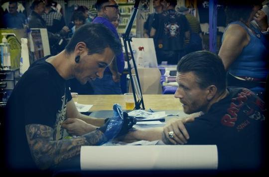 Kustom Festival & Tattoo #9