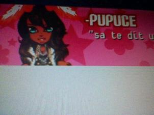 -Pupuce