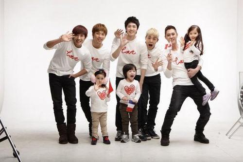 MBLAQ   Hello Baby!