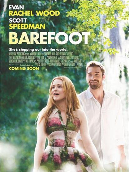 Barefoot.