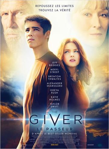 The Giver.