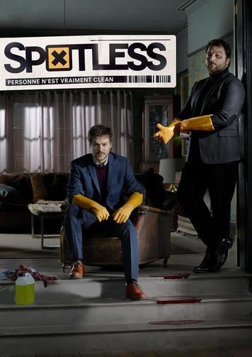 Spotless.