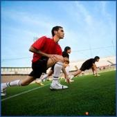 Quel sport pr�f�rez vous ?