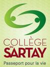 """Bienvenue sur le blog """"peace-road-sartay"""" du Collège du Sartay!"""