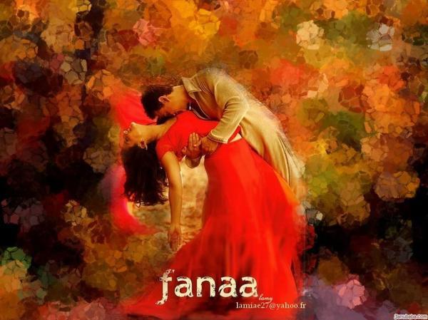 >>>Film... Fanaa