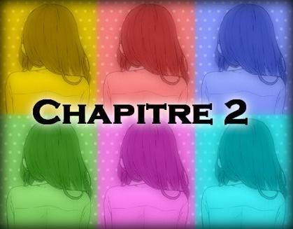 Saison 4 ~ Chapitre 2