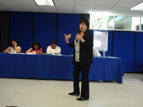 Conferencias de sociolingüística