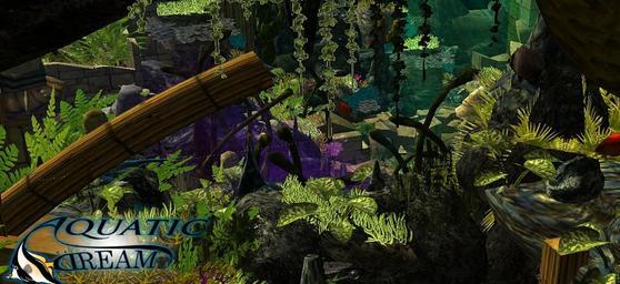 Aquatic Dream [Pandora's Box]