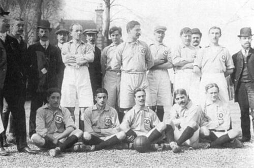 � Les Bleus morts � la Guerre 1914-1918 �