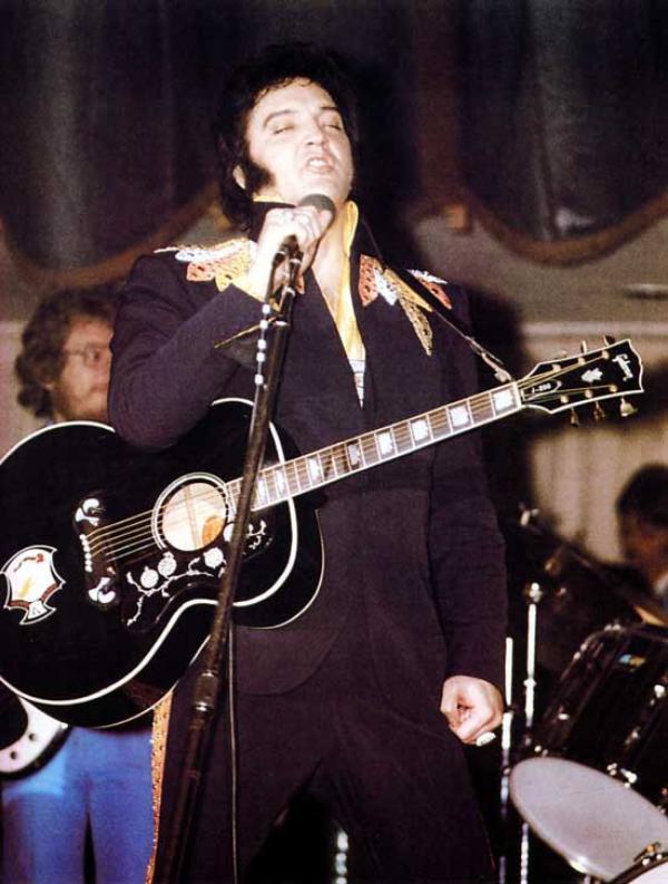 Murfreesboro, TN.May 6th 1975