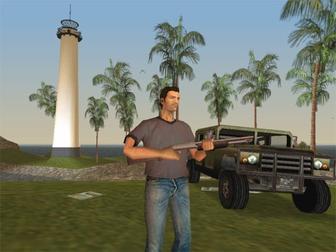 Guide des missions GTA VICE CITY