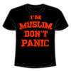 M�dine : Don't Panik