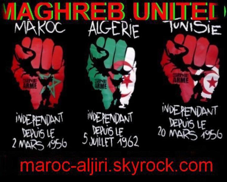 maghreb united