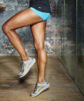 Le sport pour maigrir� Le r�gime vous rend jolie avec des v�tements, le sport vous rend belle toute nue �